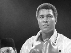 Muhammed Ali kimdi?