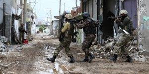 PKK'nin silahı ABD ve Rusya'dan