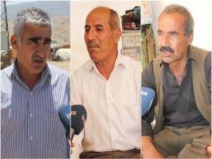 Çadırda yaşayan Şırnaklılar: Belediye bizimle dalga geçiyor