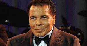 Twitter'in gündeminde Muhammed Ali vardı