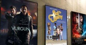 Sinema salonlarında bu hafta 4 film vizyona girecek