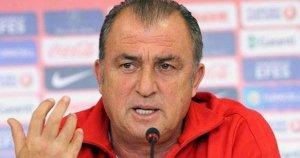 Fatih Terim Galatasaray'ın başına mı geçiyor?
