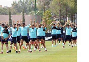 A Milli Takım'ın EURO 2016 programı belli oldu