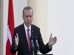 Erdoğan: Terörün üstesinden geleceğiz
