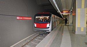 Topbaş müjdeyi verdi! İstanbul'a 6 yeni metro hattı