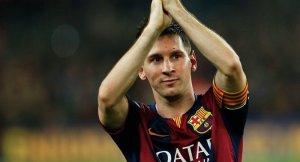 Messi, 65 bin euro tazminatı doktorlara bağışlayacak