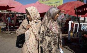 Müslümanlığı hazmedemiyorlar! Oruç tutmayı yasakladılar