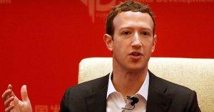 Mark Zuckerberg'e sosyal medyada şok!