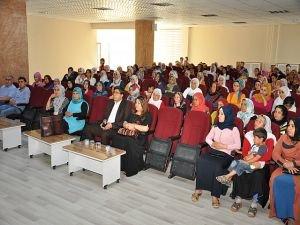 'SODES'le Yeşeren Umutlar konferansı