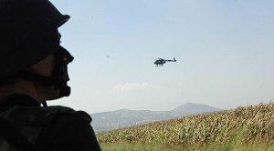 Güvenlik güçlerine destek için Terörle mücadelede yeni düzenleme