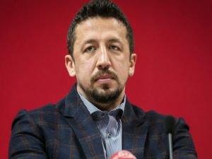 Türkoğlu CEO'luk görevinden ayrıldı