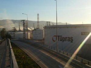 TÜPRAŞ rafinerisinde yaşanan patlamada ölenlerin isimleri açıklandı