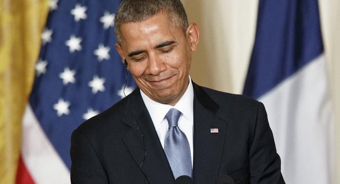 Obama Cumhuriyetçilerin tartışmasını seyredecek değilim