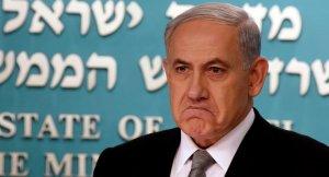 İsrail Başbakanı Netanyahu'ya bağış soruşturması