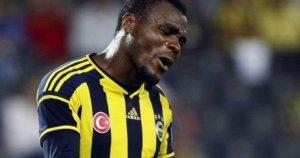 Trabzonspor'dan spor gündemini altüst edecek Emenike açıklaması