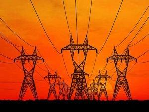 4 ilde elektrik kesintisi uyarısı