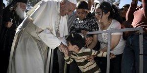 Din değiştiren sığınmacılardan skandal ifadeler