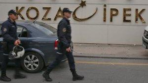 Koza Altın İşletmeleri AŞ'nin faaliyetleri durduruldu