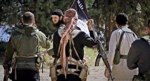 IŞİD binlerce kişinin ölüm listesini yayınladı