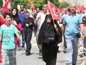 PKK'ya büyük tepki