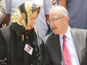 Vali Mustafa yaman yeni görevine başladı