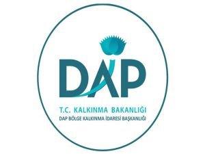 DAP ile KOP'un sorumluluk alanına yeni iller eklendi