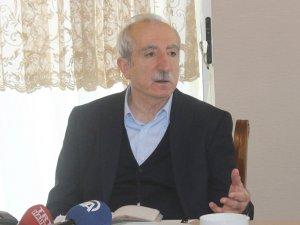 """Miroğlu: """"Özerklik halka pahalıya patladı"""""""