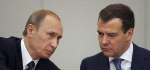 Pilim bitti uyuyamıyorum. Putin'e büyük şok