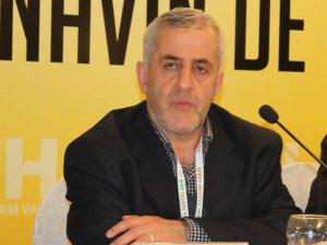 """Yüksel: """"Çözüm sürecinde PKK'ye fırsat verildi"""""""
