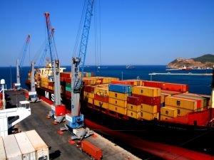 İzmir, 77 firma ile İhracatçı listesinde ikinci sırada