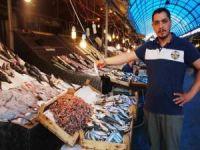 Fırtına balık fiyatlarının artmasına neden oldu