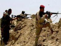 Karşı karşıya geldiler: Mahmur'da sokak savaşı!