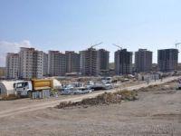 Bingöl'de gece saatlerinde inşaat faaliyetleri yasaklandı