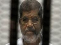 Mısır başsavcılığı Mursi ile 23 kişinin idamını istedi