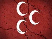 Koray Aydın, MHP'den ayrılıyor