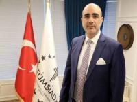 TÜMSİAD: Milli kalkınma için hem ekonomik hem kültürel yatırım gerekir