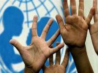 Irak'ta 3,6 milyon çocuk tehlike altında