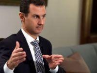 Esad, yeni hükümeti açıkladı