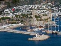 Turizm geliri geçen yılın aynı çeyreğine göre yüzde 20,6 arttı