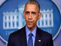 """Obama: """"2020 Amerika'sında ayrımcılık 'normal' olmamalı, olamaz"""""""