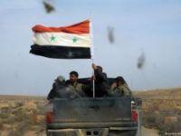 Esad yanlısı milisler Halep'i ablukaya aldı