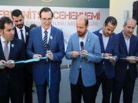 Okçular Vakfı Srebrenitsa'yı unutmadı