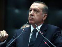 Erdoğan: Ambulanslar hazır ama Kısıtlı götürmüyorlar