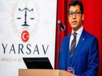 Murat Arslan tutuklandı!