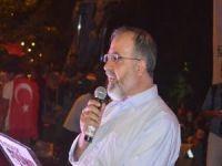 """""""Cevzet Soysal, cinayeti FETÖ vahşetinin en açık örneğidir"""""""