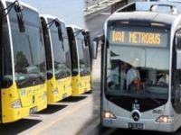 İstanbul ulaşımında değişiklik yapıldı