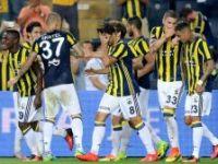 Fenerbahçe Old Trafford'da 3 puan peşinde