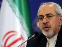 İran Dışişleri Bakanı Muhammed Cevad Zarif'in Afrika turu sürüyor