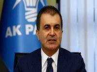 AB Bakanı Ömer Çelik: Biz mezhepçi gruplara karşıyız