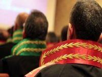 Bin 300 hâkim ve savcı adayı alınacak